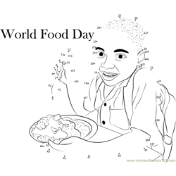 Hungry World Food Day