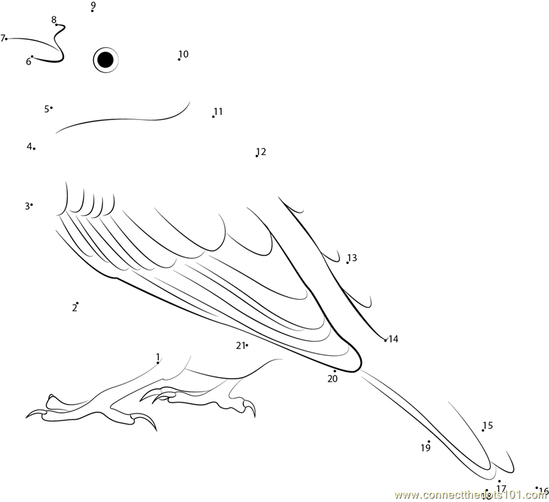 yellowhammer bird coloring pages - photo #24