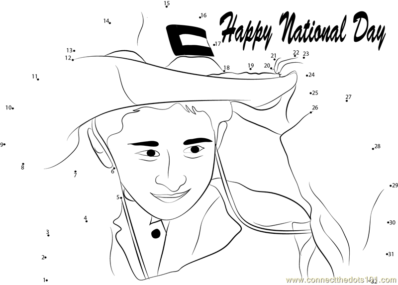 Coloring Pages For Uae National Day : Coloring book uae date tree of colouring pages
