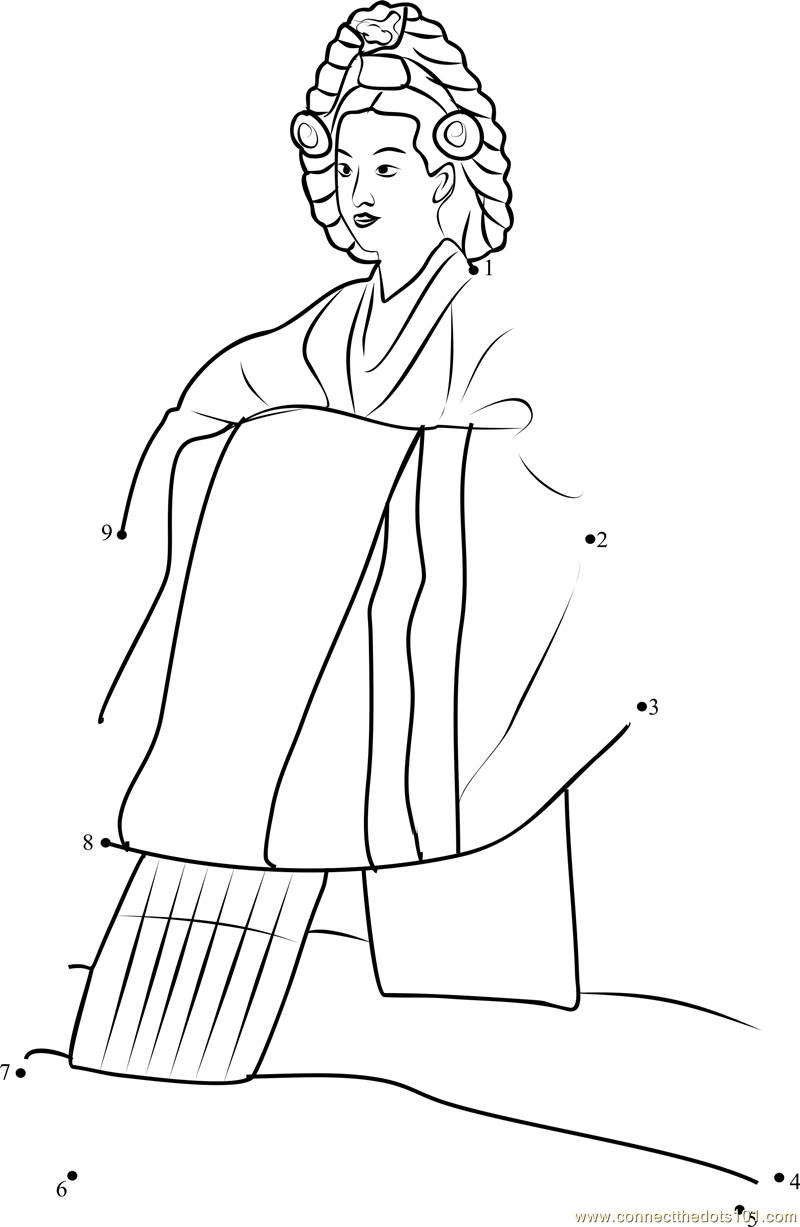 korean coloring pages - photo#17
