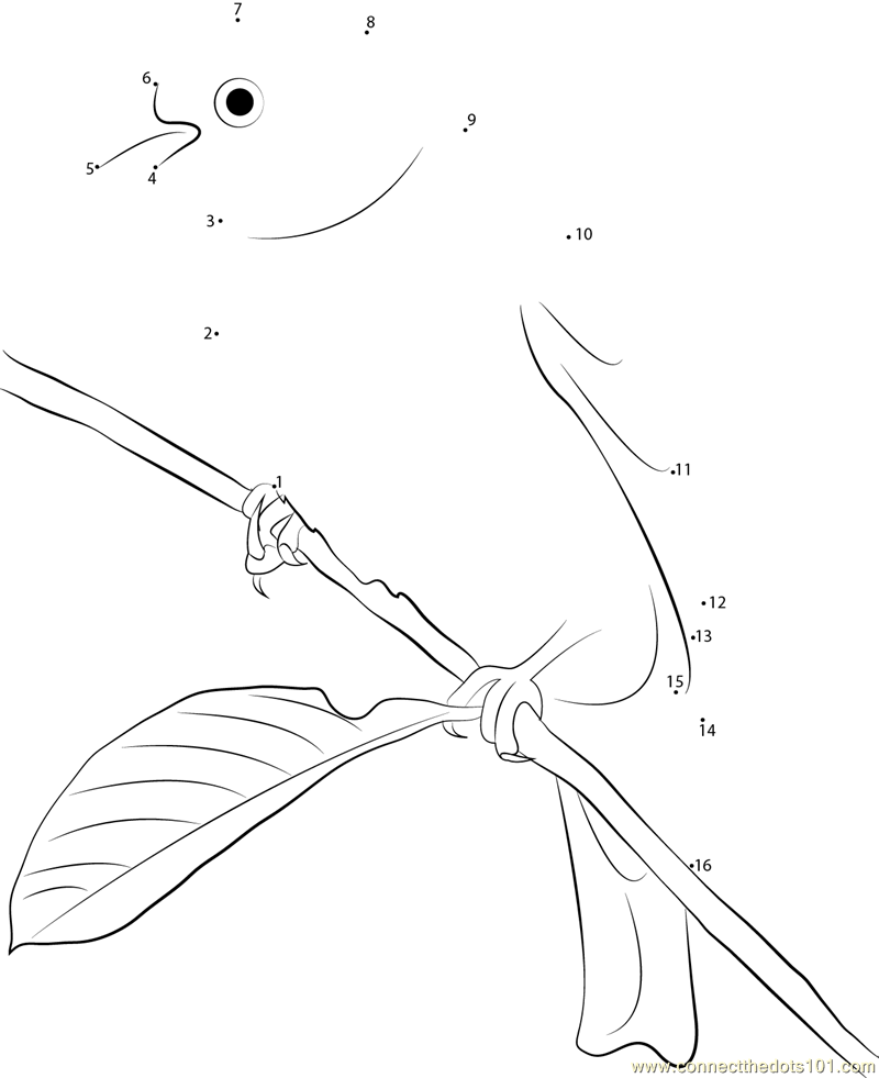 yellowhammer bird coloring pages - photo #10